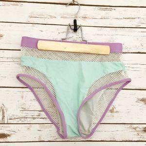 👙Jaded London // Nasty Gal // Bikini Bottom